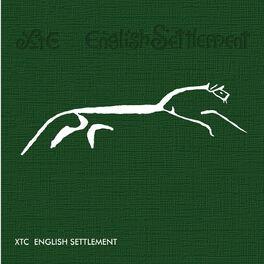 Album cover of English Settlement
