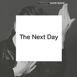Album cover of The Next Day