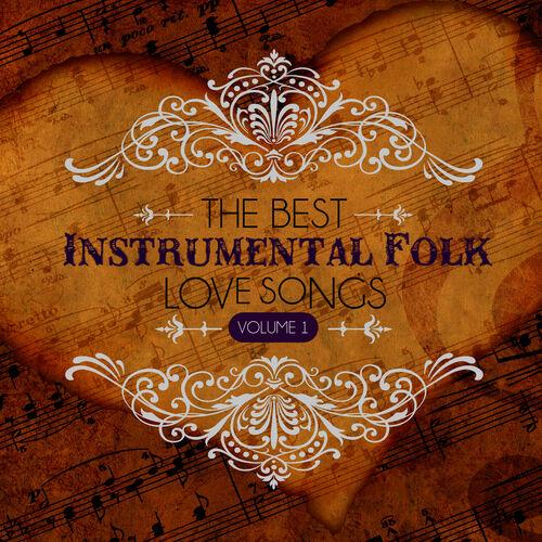 best folk love songs