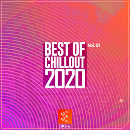 Album cover of Best of Chillout 2020, Vol. 01