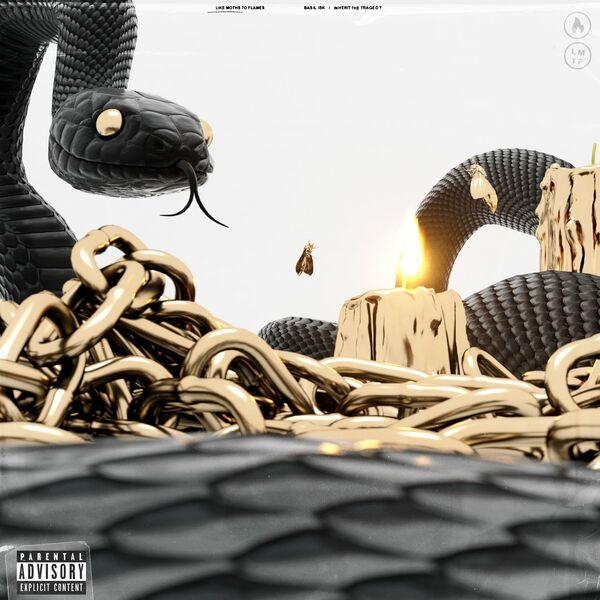 Like Moths to Flames - Basilisk / Inherit the Tragedy [maxi-single] (2021)