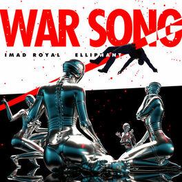 Album cover of War Song