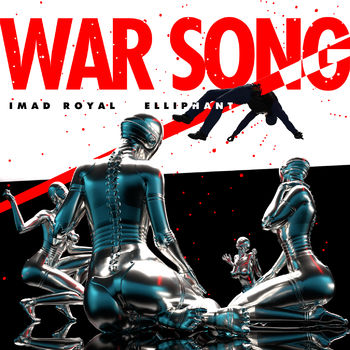 War Song cover