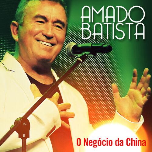 Baixar Música A Rua em Que Você Morava – Amado Batista (2015) Grátis