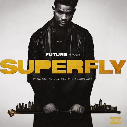 Baixar Single SUPERFLY (Original Motion Picture Soundtrack), Baixar CD SUPERFLY (Original Motion Picture Soundtrack), Baixar SUPERFLY (Original Motion Picture Soundtrack), Baixar Música SUPERFLY (Original Motion Picture Soundtrack) - Future, Lil Wayne 2018, Baixar Música Future, Lil Wayne - SUPERFLY (Original Motion Picture Soundtrack) 2018