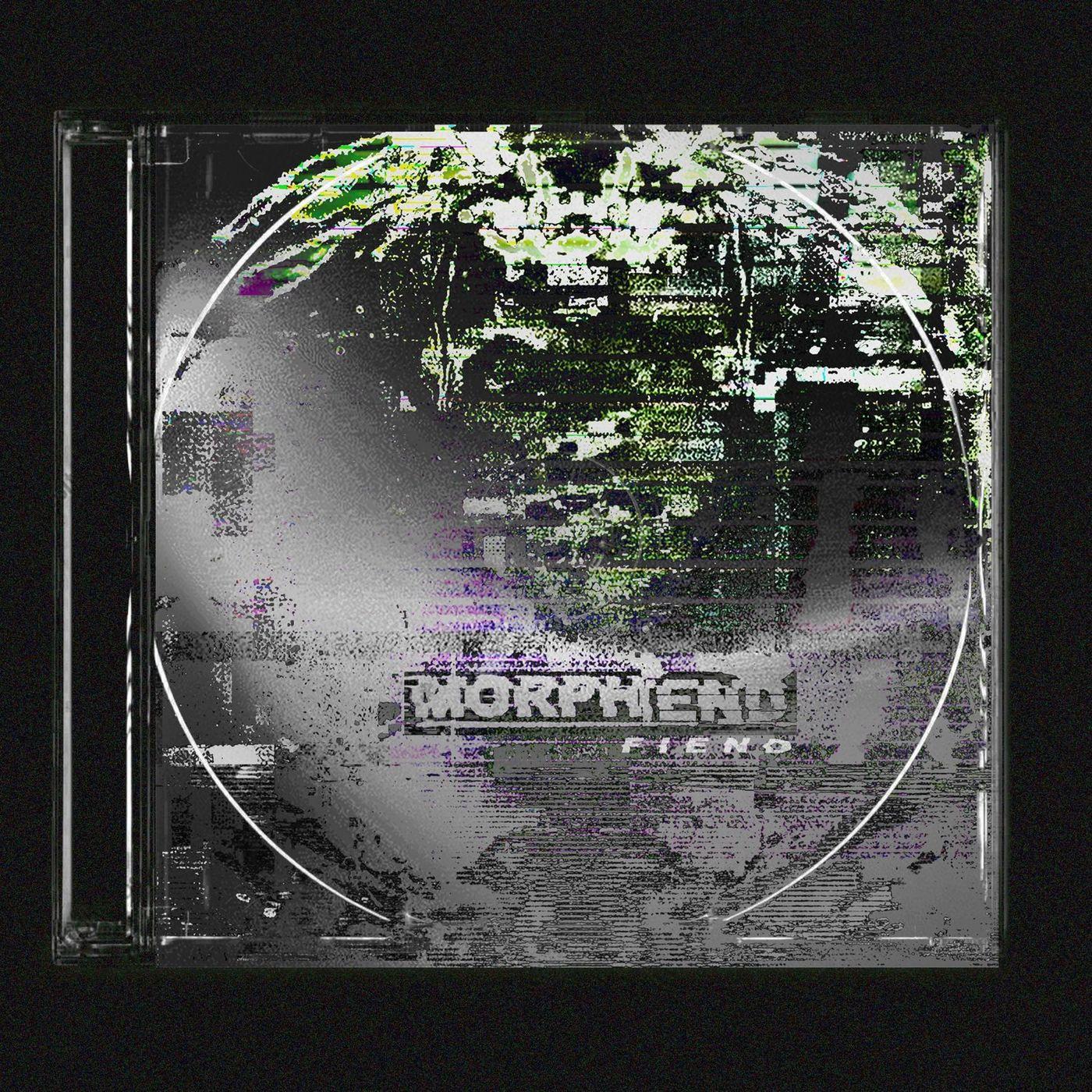 Morphiend - Fiend [EP] (2020)