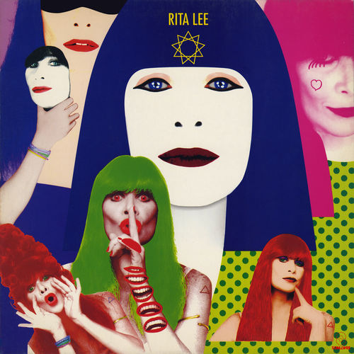 Baixar CD Rita Lee – Rita Lee (1993) Grátis