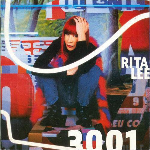 Baixar CD Rita Lee 3001 – Rita Lee (2006) Grátis
