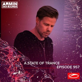 Album cover of ASOT 957 - A State Of Trance Episode 957