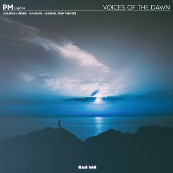 Voices of the Dawn (Mangata Remix) cover