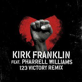 Kirk Franklin: 123 Victory (Remix) - Music Streaming - Listen on Deezer