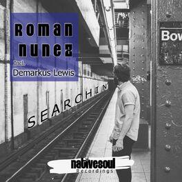 Album cover of Searchin'