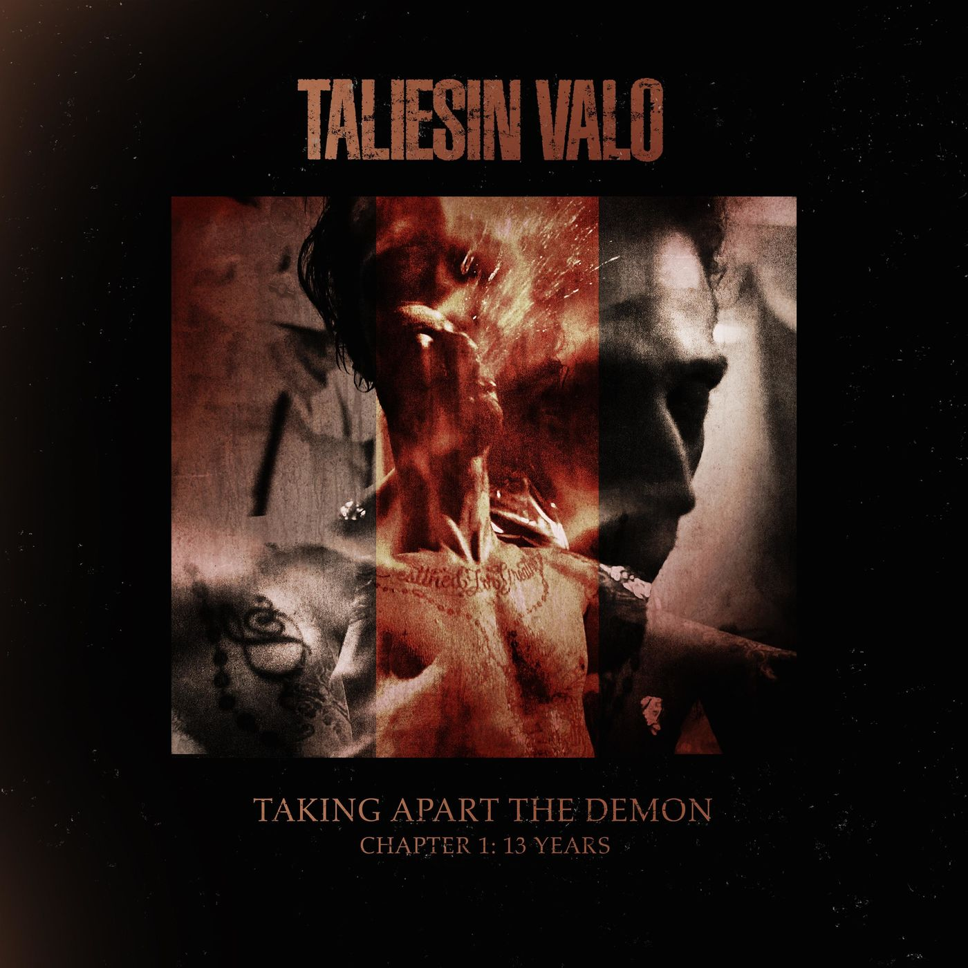 Taliesin Valo - 13 Years [single] (2021)