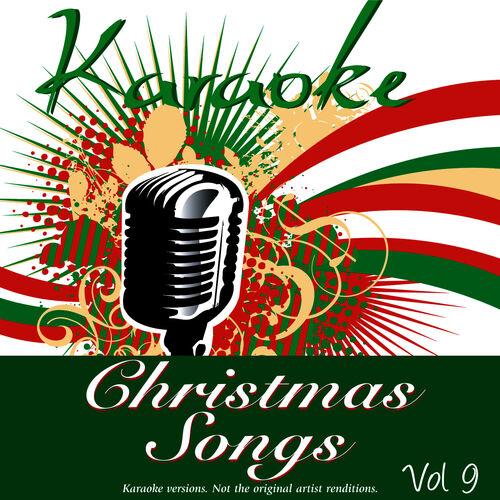 Karaoke Christmas Songs.Karaoke Christmas Songs Vol 9 By Karaoke Ameritz