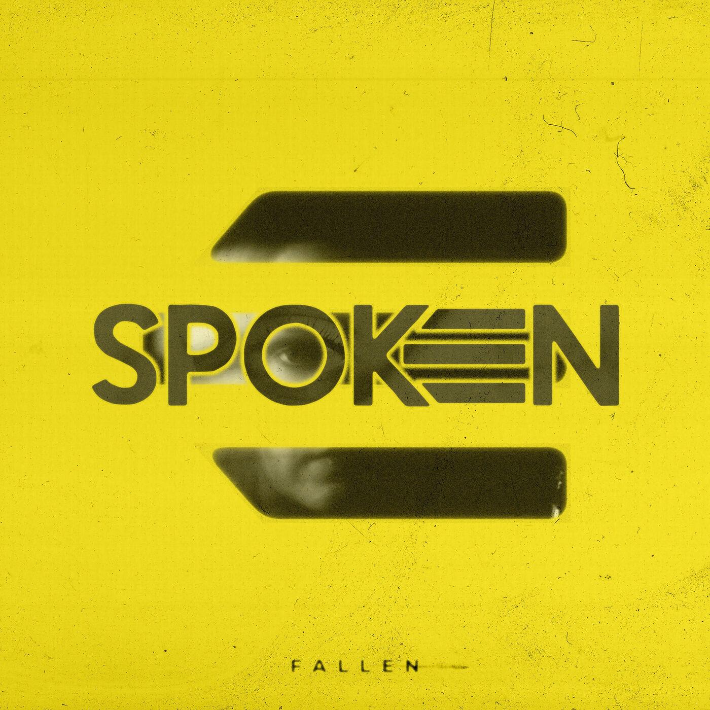 Spoken - Fallen [single] (2020)