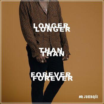Longer Than Forever cover