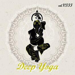 Album cover of Deep Yoga - VOL.VIII