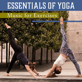 Spiritual Meditation Vibes: Essentials of Yoga – Music for Exercises