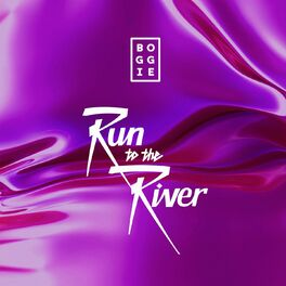 Album cover of Run to the River