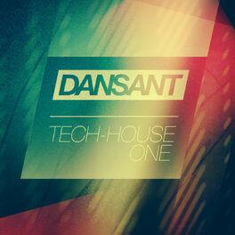 Album cover of Dansant Tech-House One