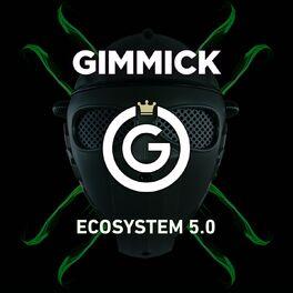Album cover of Gimmick Ecosystem 5.0 (Ibiza Edition)