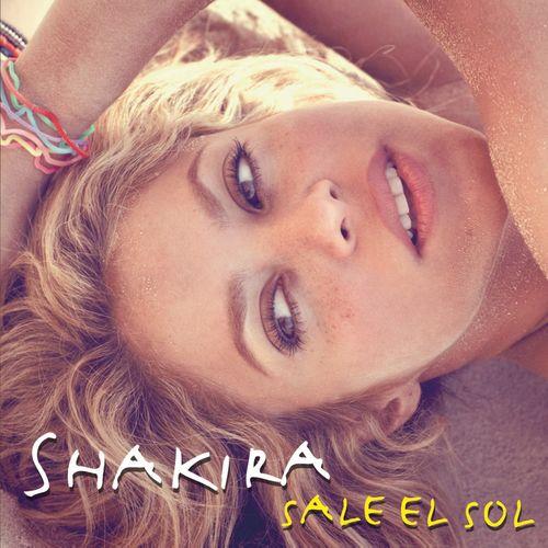 Baixar CD Sale el Sol – Shakira (2010) Grátis