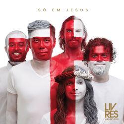 Juliano Son – Só Em Jesus 2015 CD Completo