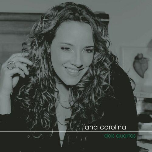 CD Dois Quartos – Ana Carolina (2002)