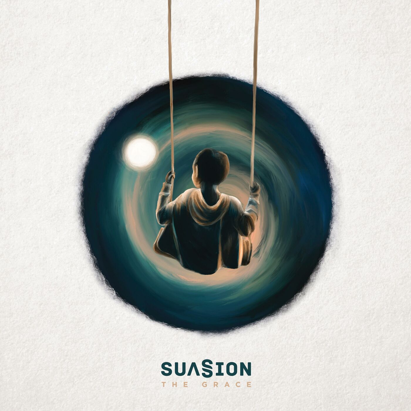 Suasion - The Grace [single] (2019)