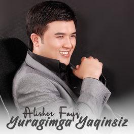Album cover of Yuragimga yaqinsiz