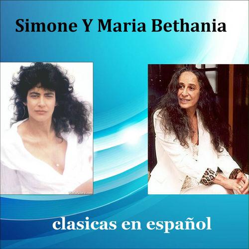 Download Simone Bethania, Maria Bethânia - Clasicas en Español 2020