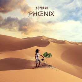 Album cover of Phoenix