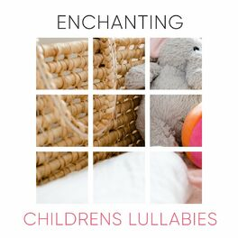 Album cover of # Enchanting Childrens Lullabies