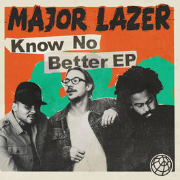 Album cover of Know No Better