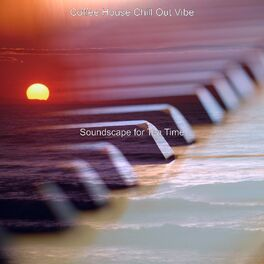 Album cover of Soundscape for Tea Time