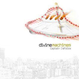 Album cover of Divine Machines