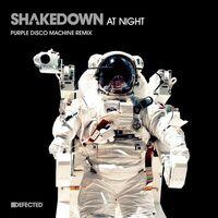 At Night (Tiger & Woods rmx) - SHAKEDOWN