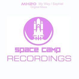 Album cover of My Way / Saphiel EP