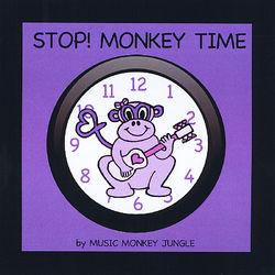 Stop! Monkey Time