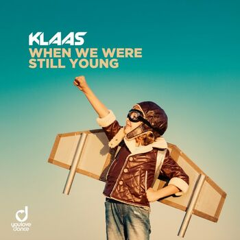 When We Were Still Young cover