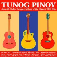 Pagdating ng panahon acoustic instrumentals