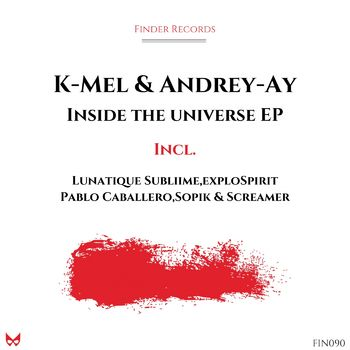 Inside the Universe cover