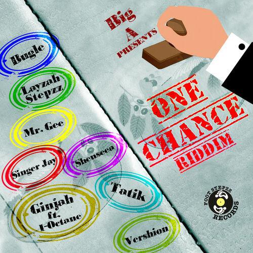 Big A: Big A Presents One Chance Riddim - Music Streaming - Listen