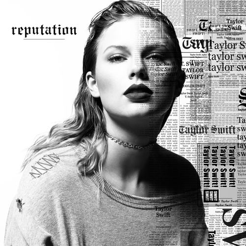 Música …Ready For It? – Taylor Swift
