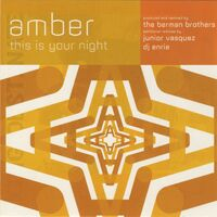 This Is Your Night - AMBER