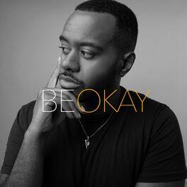 Album cover of Be Okay