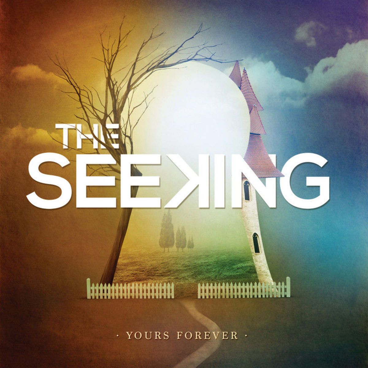 The Seeking - Yours Forever (2012)