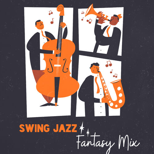 Smooth Jazz Park: Swing Jazz Fantasy Mix: Retro Styled