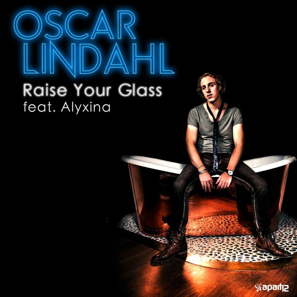 Raise Your Glass (feat. Alyxina) (Dub Mix) (feat. Alyxina Dub Mix)