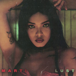 Album cover of Lust